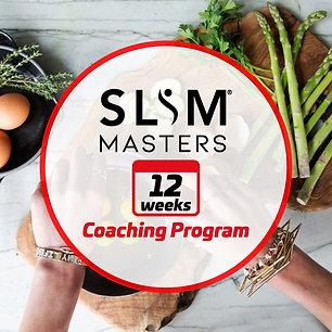 12 Weeks  Virtual Coaching Program