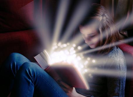 E4   Books   Experiencing the Magic of Fantasy