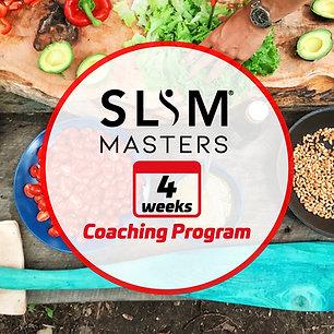 4 Weeks Virtual Group Coaching