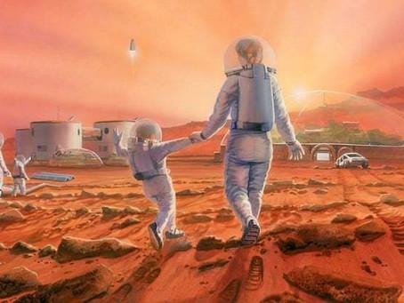 E20 | Games | Terraforming Mars ft. Charles Mruz
