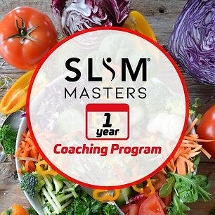 1 Year Virtual Group Coaching Program