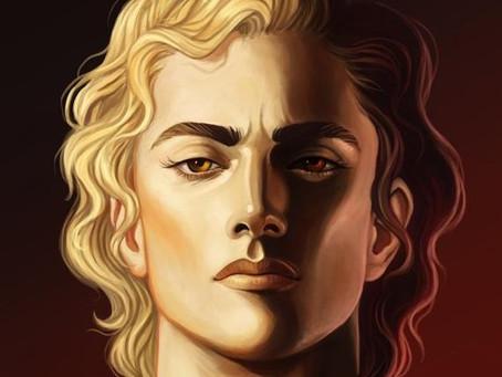 E30 | Books| Red Rising, Book Breakdown ft. Jamey Stegmaier, Alex Schmidt (Stonemaier Games)