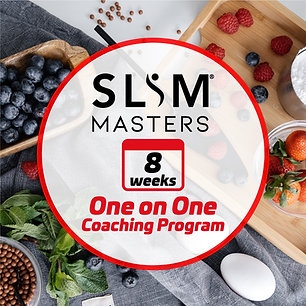 8 Weeks One on One Virtual Coaching Program
