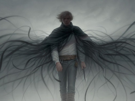 E25 | Books | Mistborn: FE, Book Breakdown