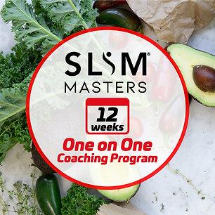 12 Weeks One on One Virtual Coaching Program