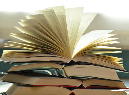 E15 | Books | Story Arcs, Giving Shape to Lists of Events