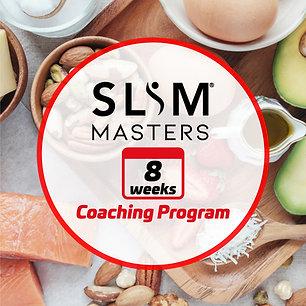 8 Weeks Virtual Group Coaching Program