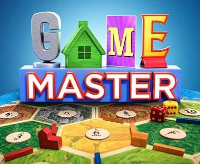 E13 | Games | Gamemaster ft. Charles Mruz