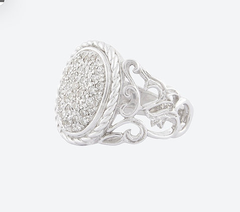 Bague somewhere taille 54