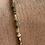 Thumbnail: Bracelet tourmaline et hématite