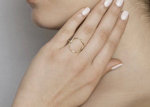 Bague Anya taille 54