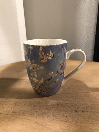 Mug Les Amandiers en fleurs de Vincent Van Gogh