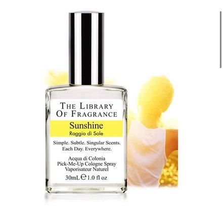 Parfum sunshine 30ml