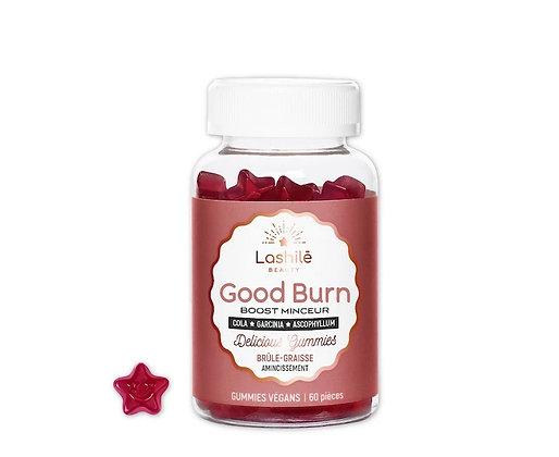 Cure good burn