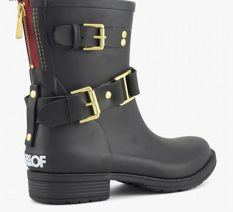 Boots de pluie