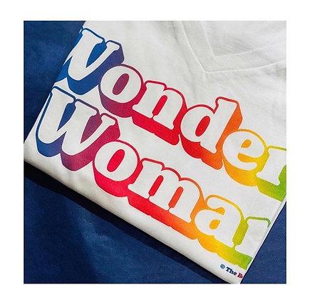 Teeshirt wonder woman