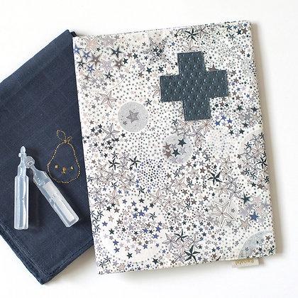 Protège carnet de santé