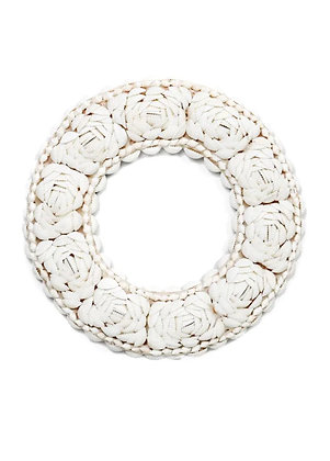 Couronne en coquillages
