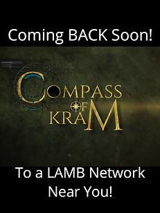 The 'Compass of kraM' Show