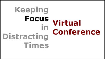 Keeping Focus in Distracting Times