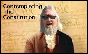Contemplating the Constitution