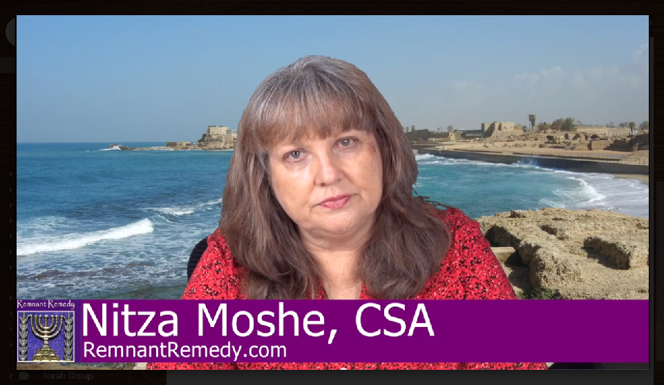 Nitza Moshe