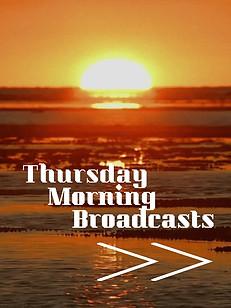 LAMB Network Thursday Morning Broadcasts