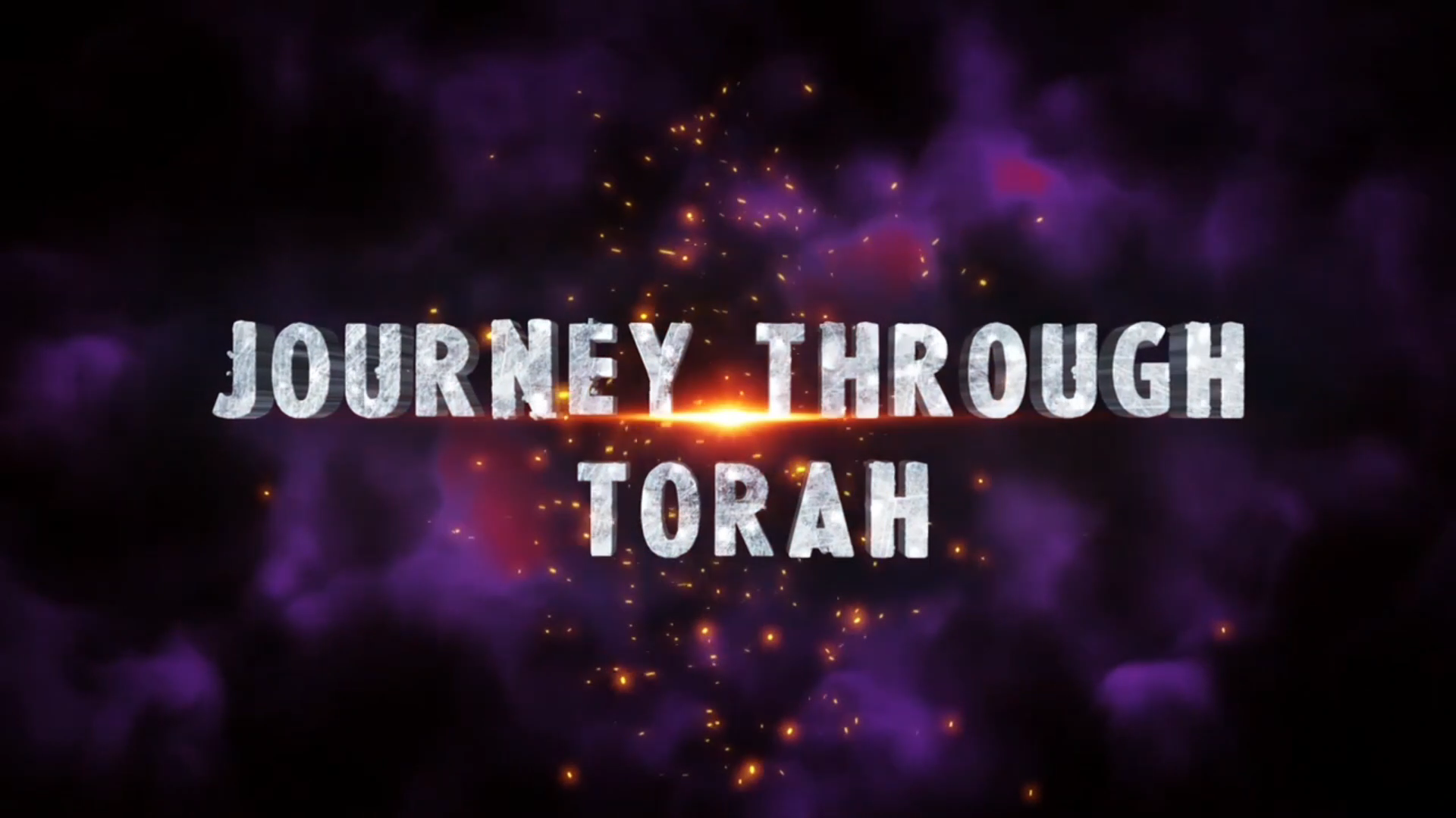 Journey Through Torah