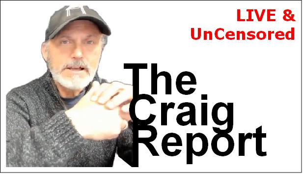 The Craig Report 4/6/21