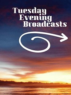 LAMB Network Tuesday Evening Broadcasts