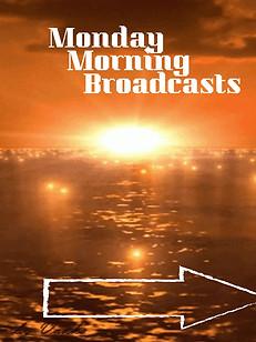 LAMB Network Monday Morning Broadcasts