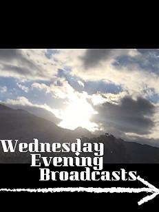 LAMB Network Wednesday Evening Broadcasts