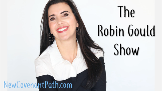 The Robin Gould Show