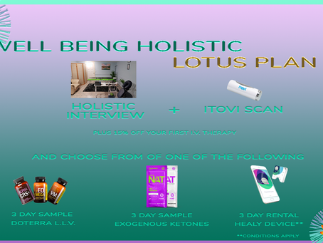 Introducing the Holistic Interview and New Plans Available