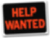 help wanted jobs