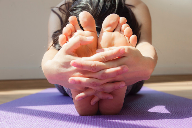 Yoga: l'essenza