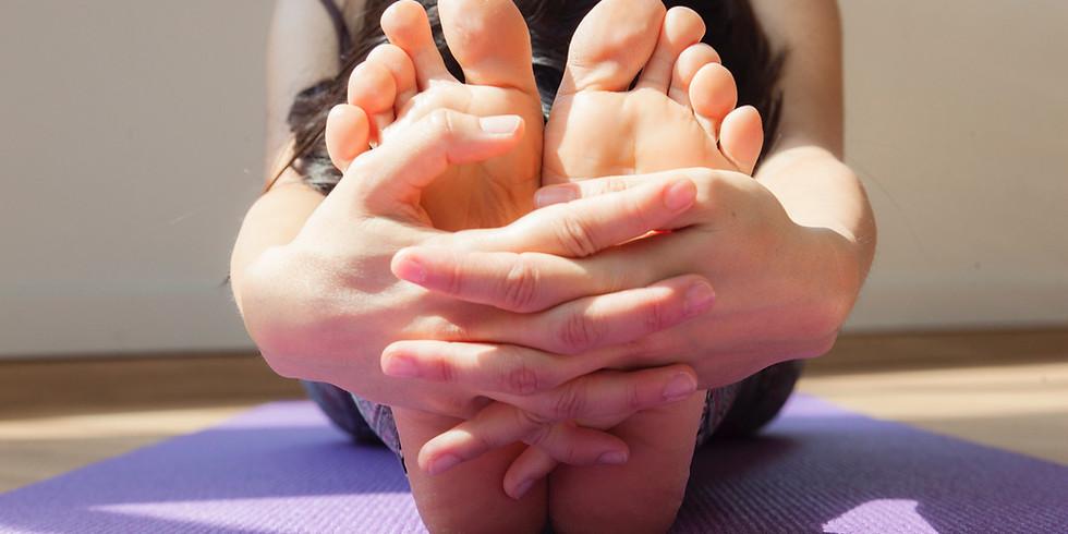 Yoga: l'essenza | Le logiche dietro alla tecnica
