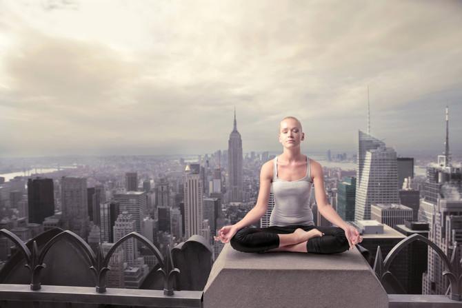 Meditare nella vita quotidiana | dal 15 febbraio 2018