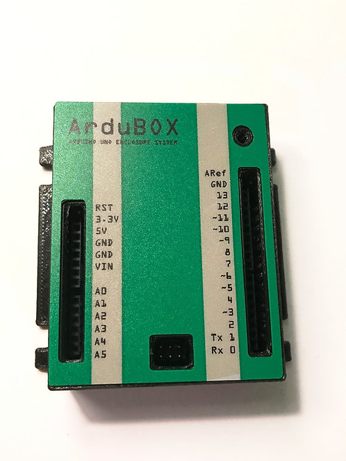 ArduBox Arduino Uno Enclosure System (Made to Order)