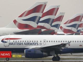 British Airways'den Ders Niteliğinde Kriz Yönetimi