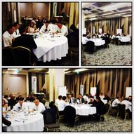 Dr. Serhat Tatlı Berko İlaç yönetim ekipleriyle