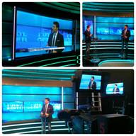 Dr. Serhat Tatlı SportsTV canlı yayınında