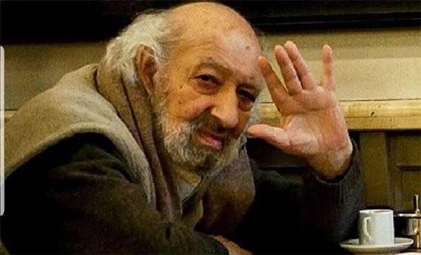 Dr. Serhat Tatlı'nın gözünden Ara Güler