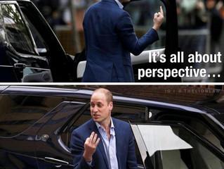 Perspektif Deyip Geçmeyin!