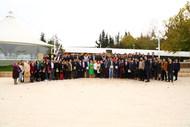 Dr. Serhat Tatlı İstanbul Ticaret Üniversitesi öğrencileriyle