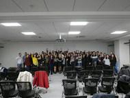 Dr. Serhat Tatlı PMI Turkey organizasyonu