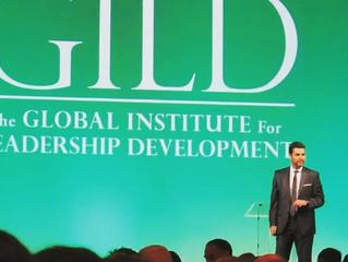 Dünya'nın 1 Numaralı Liderlik Gelişim Zirvesi'nde Ne mi Konuştum?