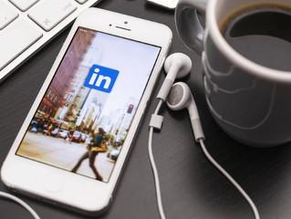 Linkedin'de Bireysel Marka Stratejiniz İçin '7' Kritik Detay