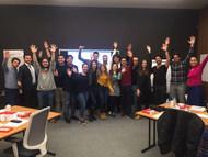 Dr. Serhat Tatlı Yeni Bir Lider Derneği