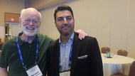 Dr. Serhat Tatlı, Dr. Marshall Goldsmith ile